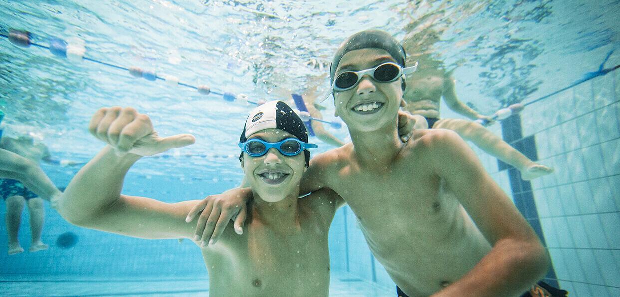 Favoriser l'accès au sport à des familles en difficulté