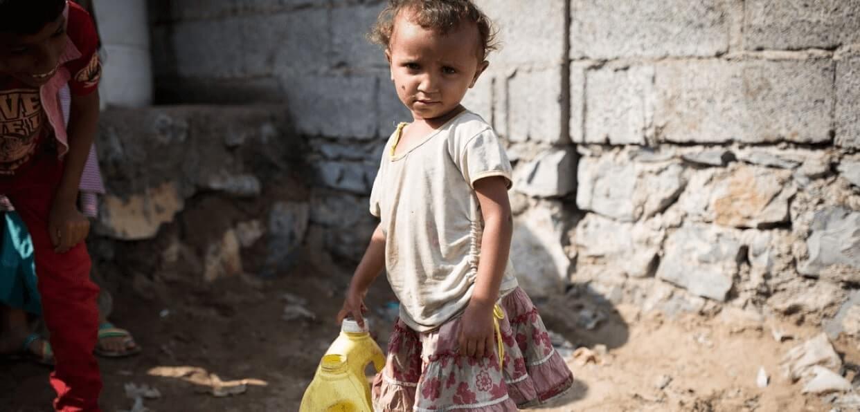 Move for Yemen!