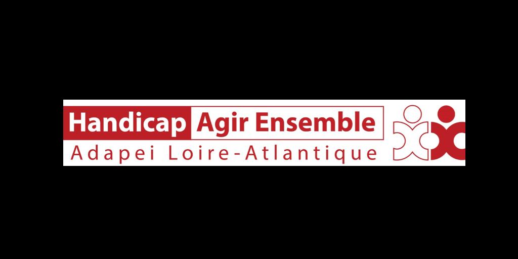 Handicap Agir Ensemble