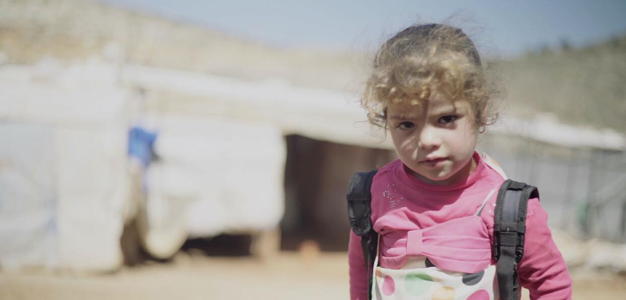 Permettre aux enfants syriens de retourner à l'école