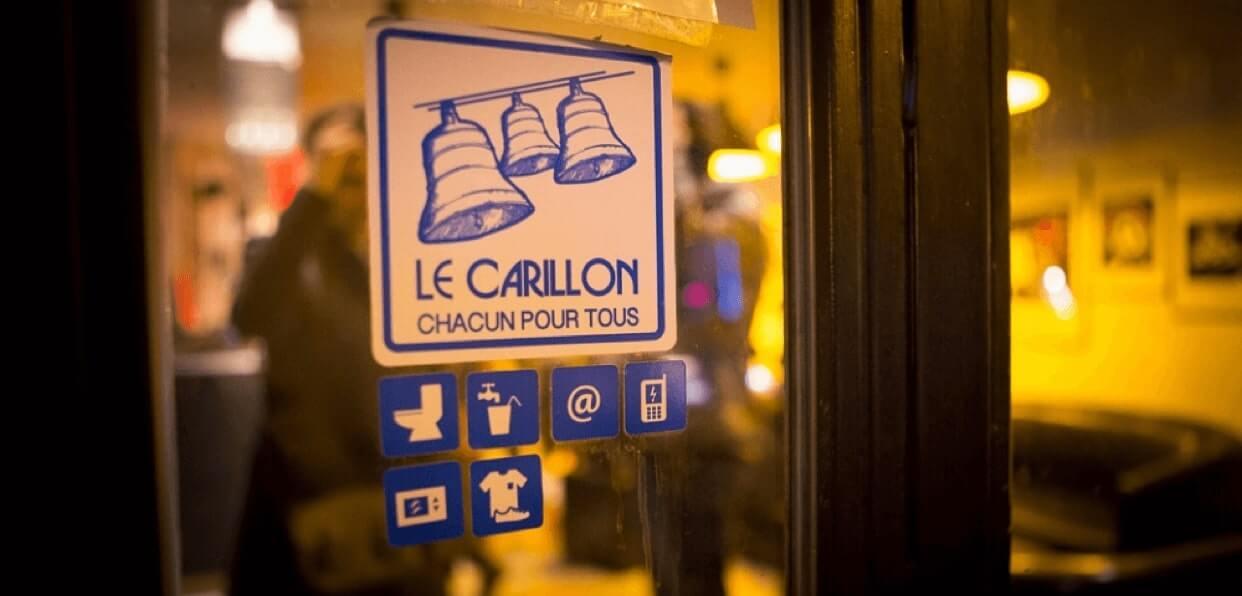 Le Carillon Bordeaux : le réseau d'entreaide pour les sans-abris