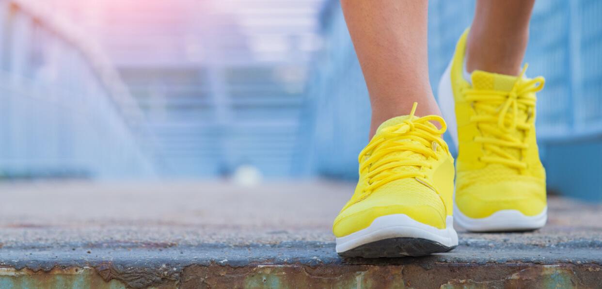 Marcher contre le Cancer : La semaine du défi