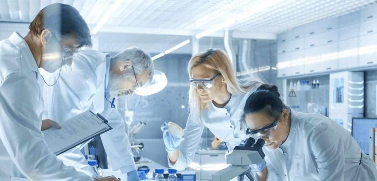 Soutenir la recherche contre la maladie de Parkinson