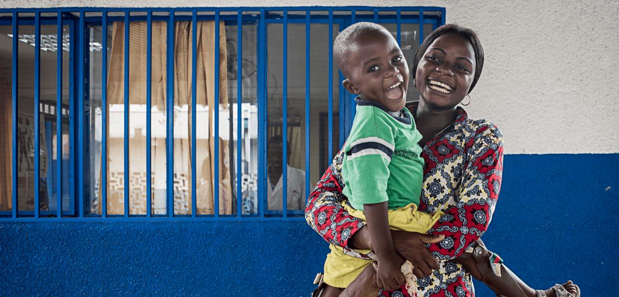 Inclusive Education in Burkina Faso