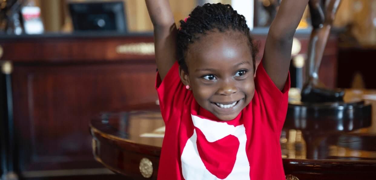 Opérer 5 enfants atteints de malformation cardiaque