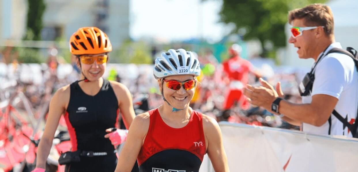 Luzhniki half marathon, Moscow Russia