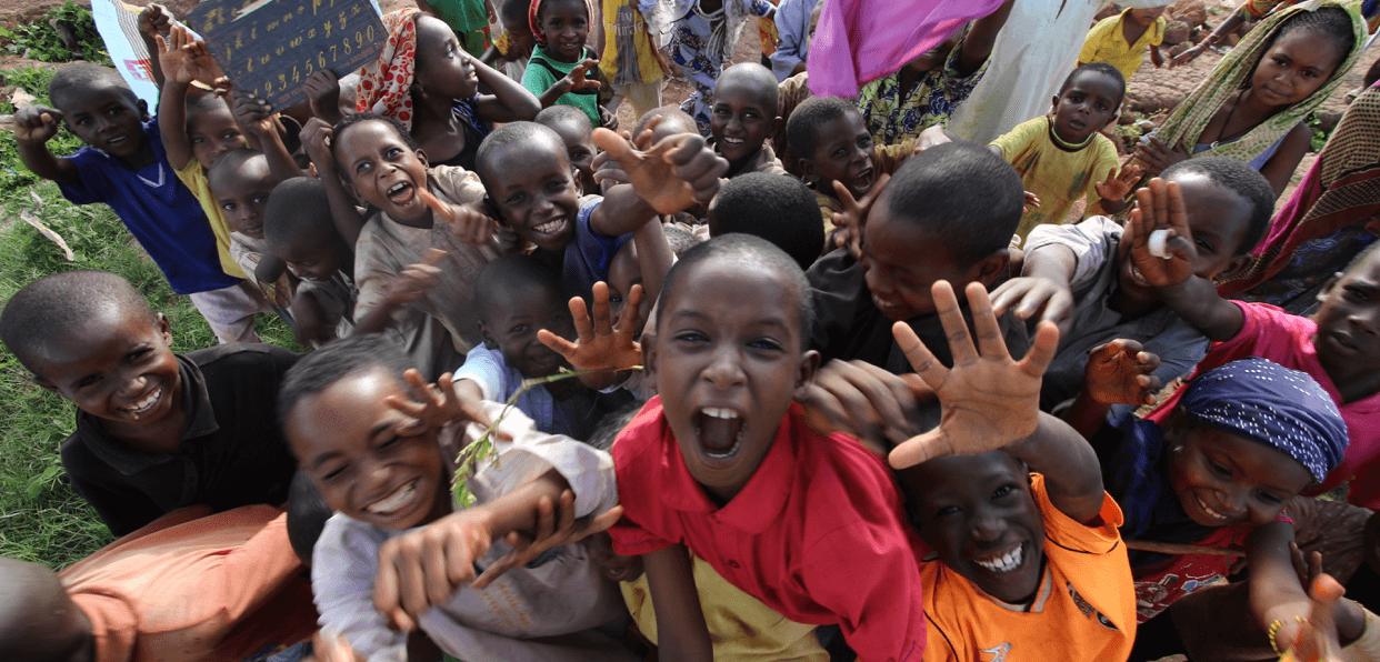Améliorer les conditions de vie des réfugiés du camp de Gado - Cameroun