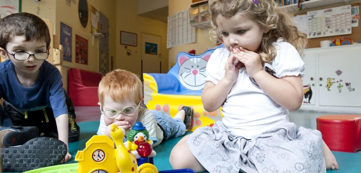 Contribuer au bien-être des personnes en situation de handicap