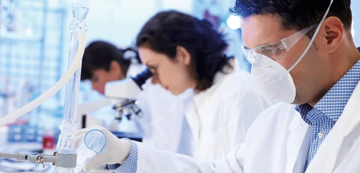 Accélérer la recherche pour vaincre la mucoviscidose